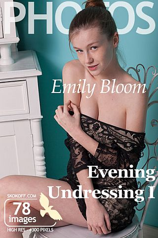 Evening Undressing Part 1